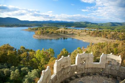 Extremadura – Land des spanischen Pata Negra Schinkens