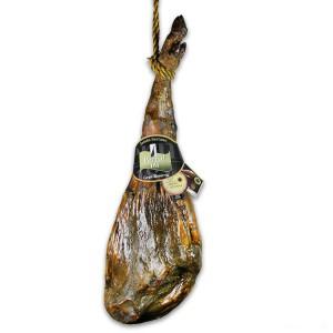 Serrano Spanish ham