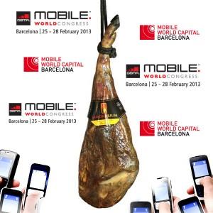 ham barcelona mobile world congress