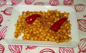 recipe chickpeas sausage thyme chorizo leon