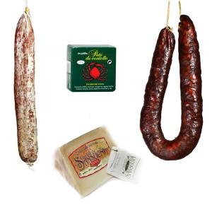 gourmet pack bellota ham shoulder