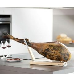 Discover the world of Ham Holders  (Ham support for Ham and shoulder)