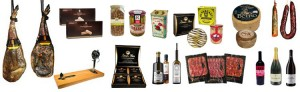 hampers gifts christmas