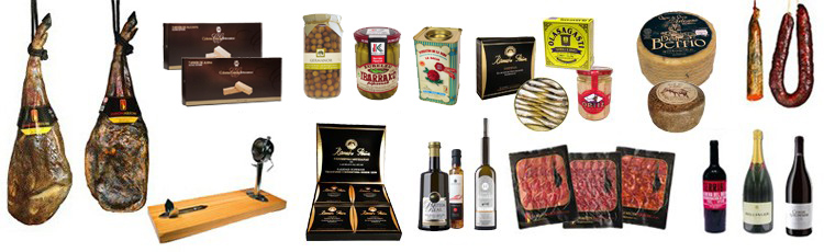 Hampers & Gifts for Christmas