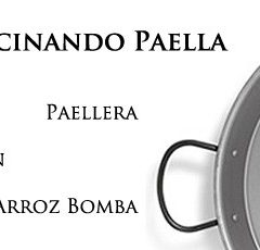 Cooking the best Paella with Paellera, Saffron & Bomba Rice