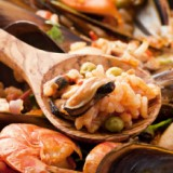 Recipe: Spanish Paella