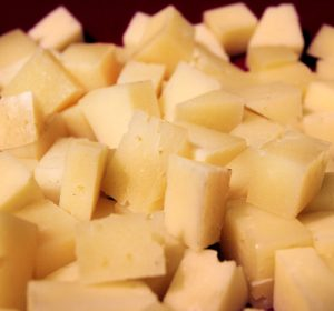 Health: Did you know about manchego cheese as a protein resource?