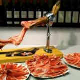 How can we use serrano and ibérico bellota spanish ham bone?