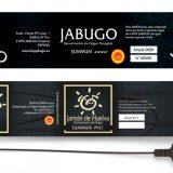 The D.O. Huelva hams become DO Jabugo