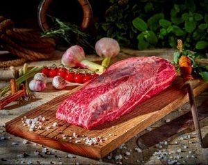 top blade black angus beef usa