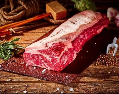 sirloin black angus meat uruguay