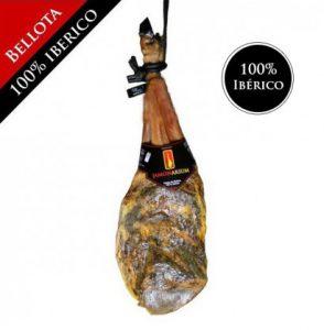 pata negra spanish iberico bellota shoulder ham online
