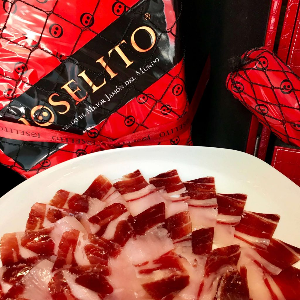 joselito guijuelo ham best world