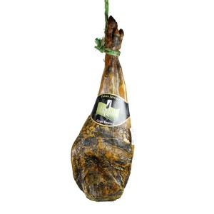serrano spanish shoulder ham