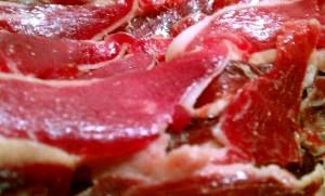 iberian ham health properties proteins