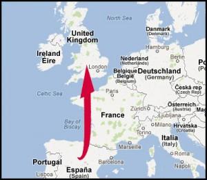 """How to send """"pata negra"""" ham to England & UK?"""