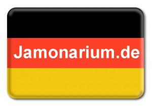 german jamonarium iberico serrano ham
