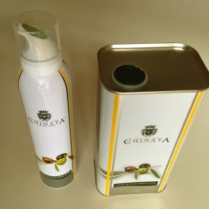 la chinata olive oil