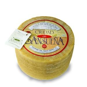 artisan cheese ciudad sansueña