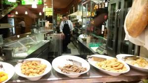 spanish gastronomy barcelona