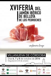 event spanish ham los pedroches
