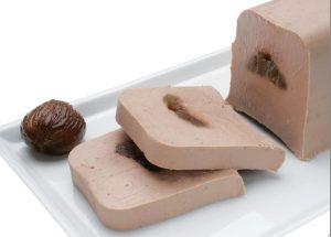 foie gras properties