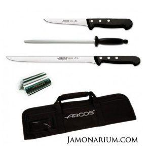 types ham slicing knifes