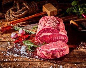 short loin black angus beef uruguay