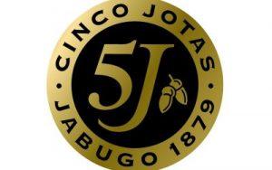 cinco jotas 5j logo